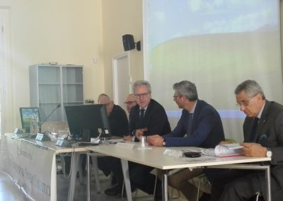 FRAMELOG Workshop - Pisa, 20 April 2018